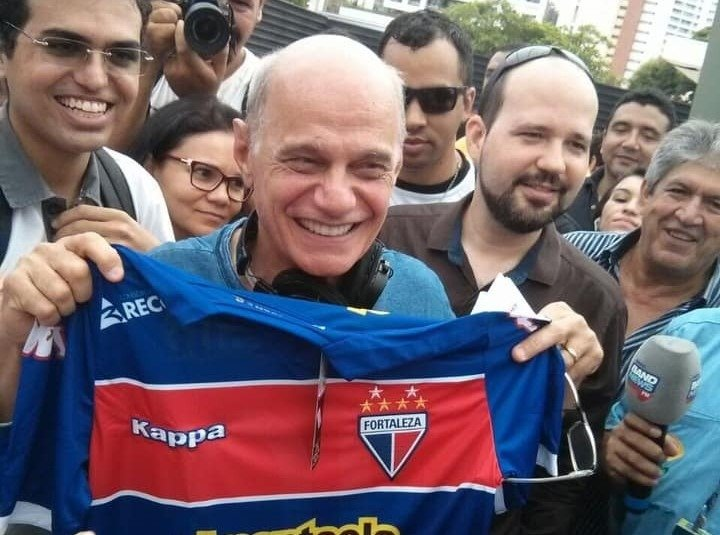 Fortaleza Esporte Clube ⭐️'s photo on Anhanguera