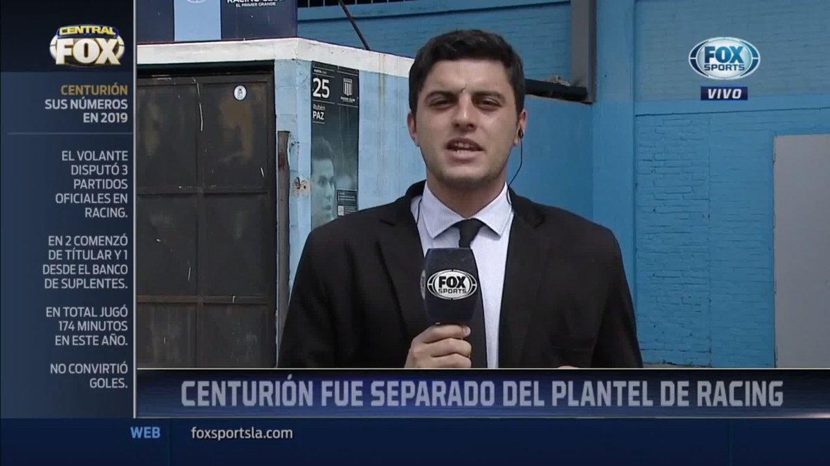 FOX Sports Argentina's photo on Milito