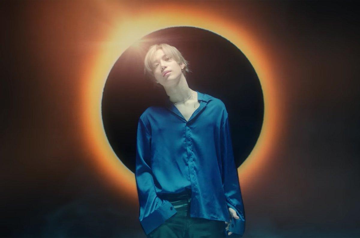 "Taemin expresses ""Want"" in dramatic new video https://blbrd.cm/0IYYva"