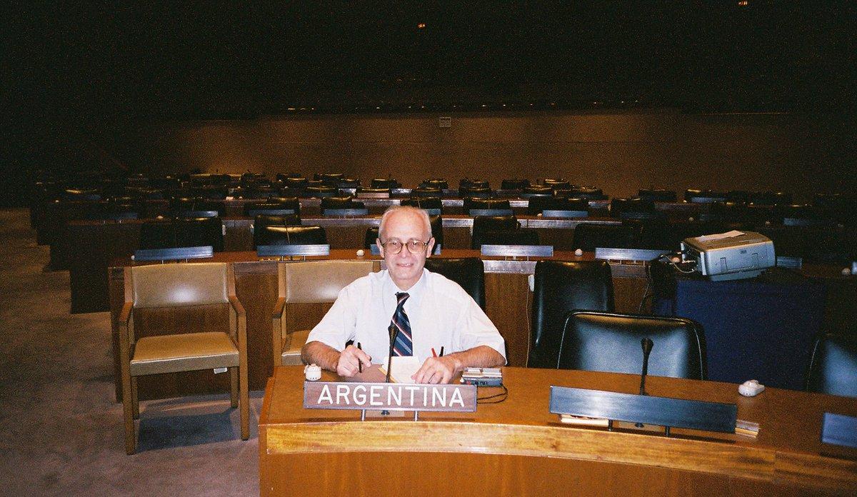 Jorge Covarrubias's photo on Asamblea General
