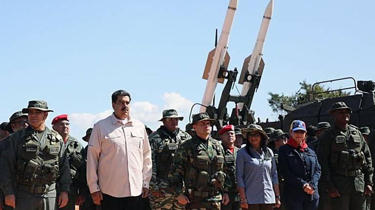 Carlos Peñaloza's photo on Con Venezuela