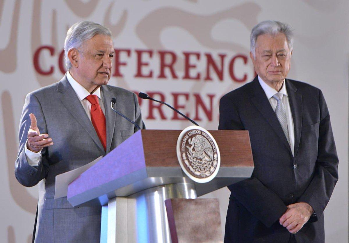 La Jornada's photo on Mano 2019