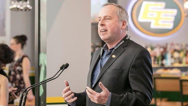 CBC Sports's photo on len rhodes