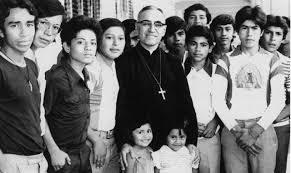 San Oscar Romero's photo on #conunafoto