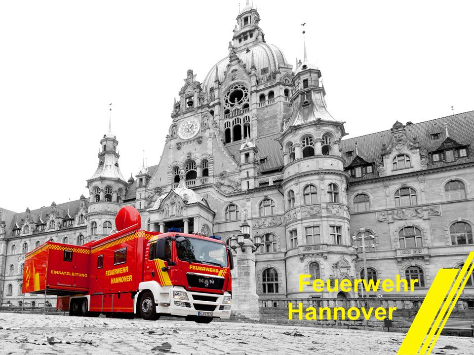 Stadt Hannover's photo on #hannover112