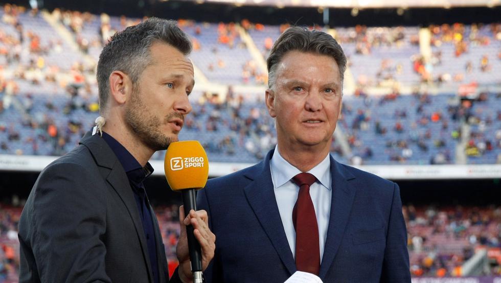 Mundo Deportivo's photo on Van Gaal