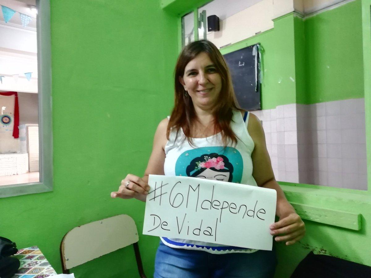 Guadyx Veinte's photo on #VidalEsResponsable