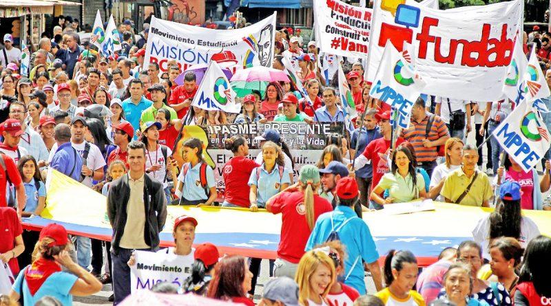 VTV CANAL 8's photo on #VenezuelaElMejorPais