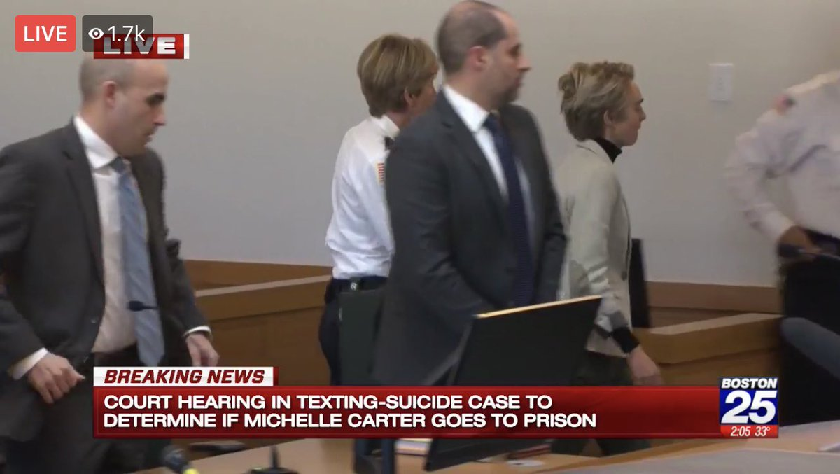 Michelle Carter Twitter >> Courtney Spinelli On Twitter Justin Michelle Carter
