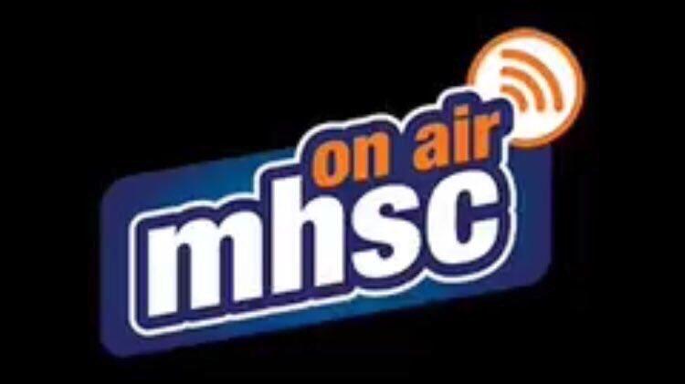 MHSC OnAir's photo on #mhscasm