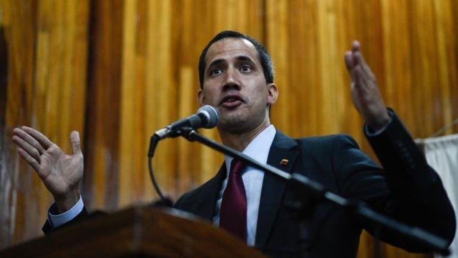 La Voz del Tomebamba's photo on Con Venezuela