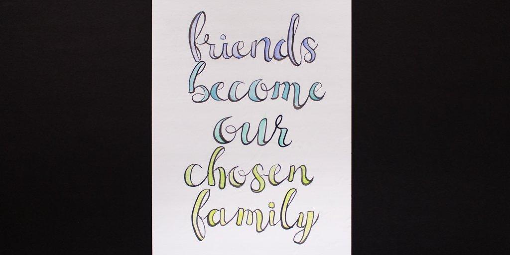 Readi-Board's photo on #NationalMakeAFriendDay