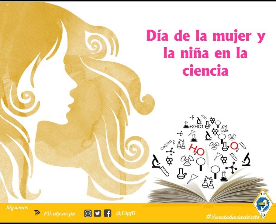 Ciencia En Panamá   #CienciaEnPanamá's photo on #GirlsinScience