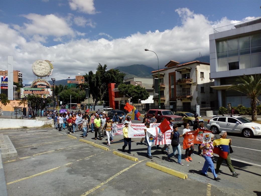 Maduro: Si algo me pasa, ¡retomen el poder y hagan una revolución más radical! - Página 7 DzJcJchXgAY2u7S