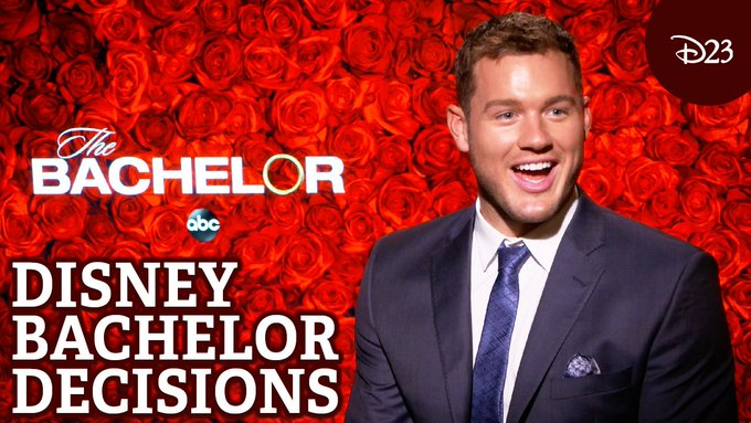Bachelor 23 - Colton Underwood - Media - SM - Discussion - *Sleuthing Spoilers*  - Page 53 DzJcu7lVsAAab9R