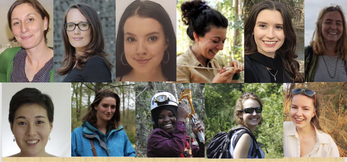 Susana Carvalho's photo on #WomenScienceDay