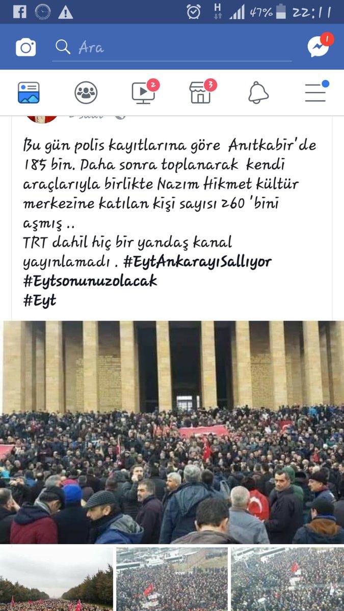 🇹🇷 Eytilhan 🇹🇷's photo on #EytAnkarayaSelOlduAktı
