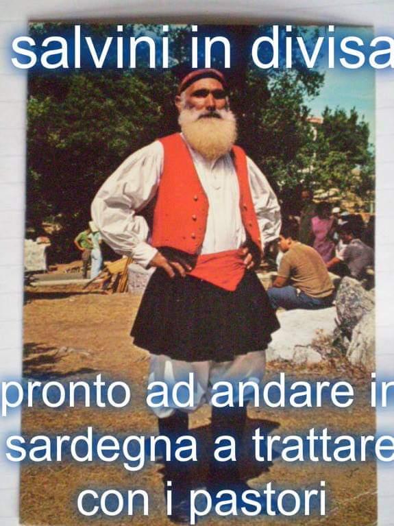 il grigio's photo on #lattesardegna