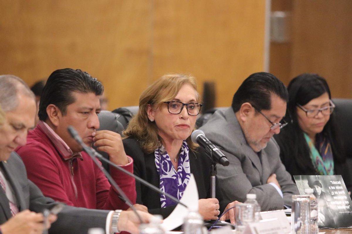 Prensa Diputados Morena's photo on Audiencias Públicas