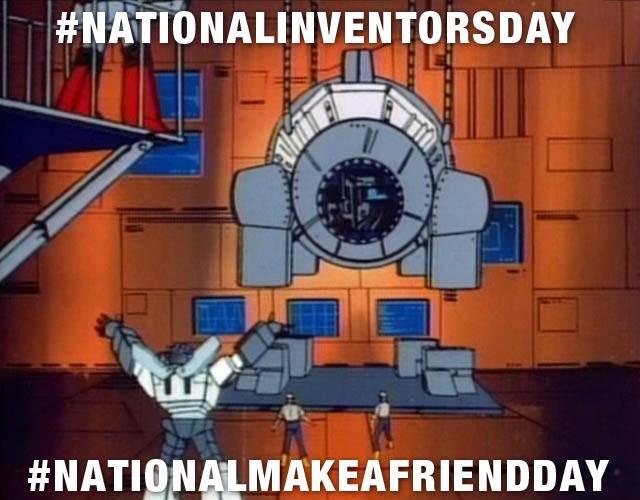 Night Shining's photo on #NationalMakeAFriendDay