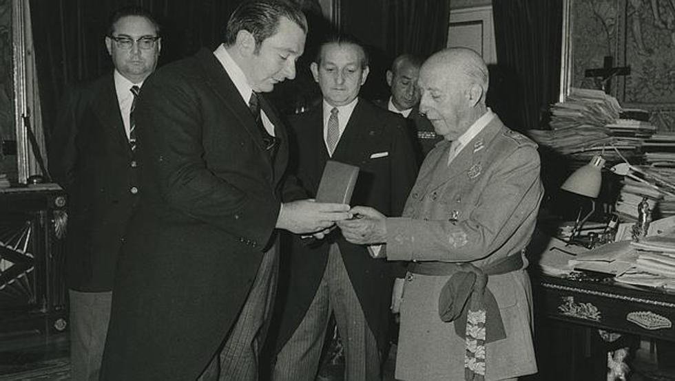 Mundo Deportivo's photo on Francisco Franco