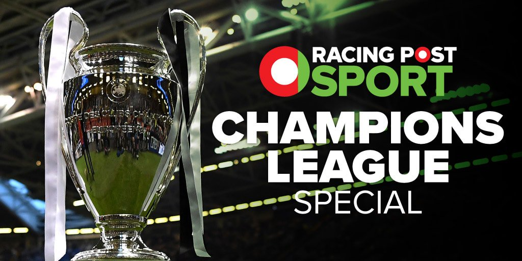 IN TOMORROW'S RACING POST: Outright verdicts from all of our experts, including Champions League winner @DietmarHamann  @MarkLangdon's team-by-team guide to the last 16 Big-match previews of Man Utd v PSG & Roma v Porto All the odds and stats
