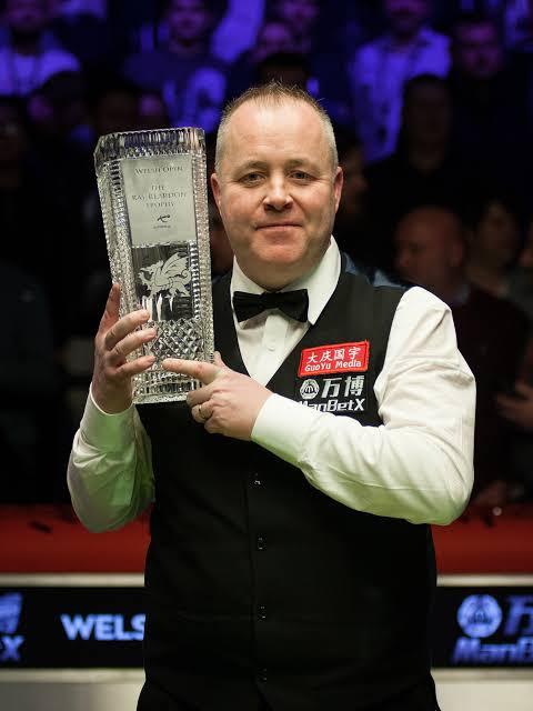 Snooker Türkiye's photo on #WelshOpen