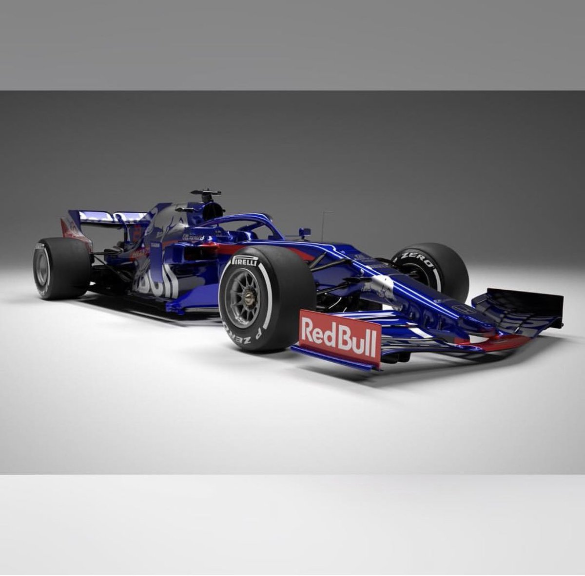 FR3 - FAN FRANCE F1🇫🇷's photo on toro rosso