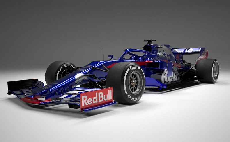 F1 Hellenic Fan Club's photo on toro rosso