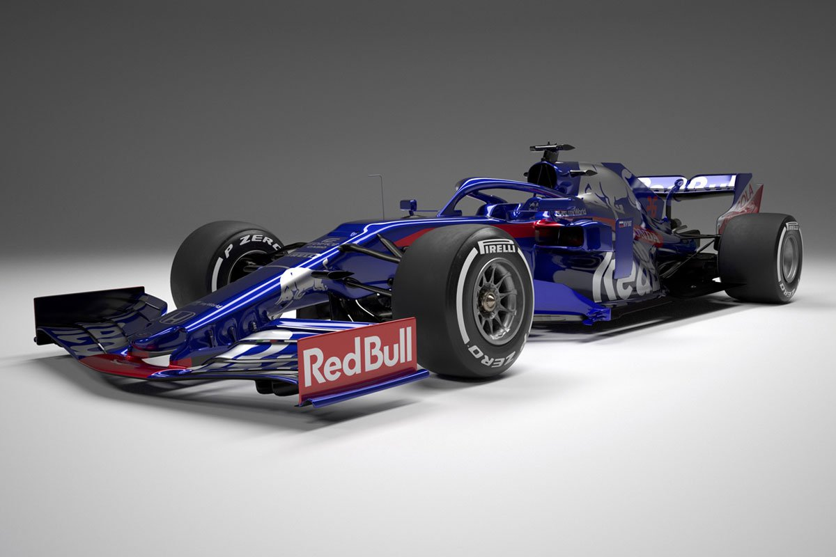 Gnews's photo on toro rosso
