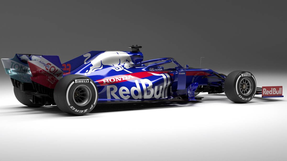 CESAR MONTES SUCESORES C.A's photo on toro rosso