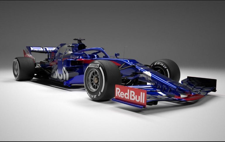 "Ã""rale Victoria's photo on toro rosso"