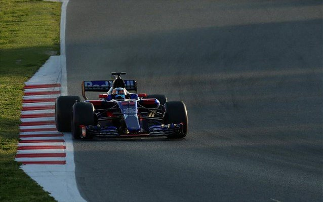 multi-news.gr's photo on toro rosso