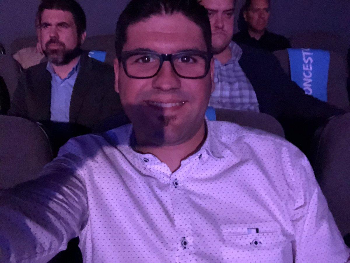 Fran Merino NBA's photo on #PremiosGigantes