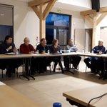 Conseil communautaire Norge et Tille. Au menu : mobilité, base nautique, fonds de concours et présentation du CA 2018.