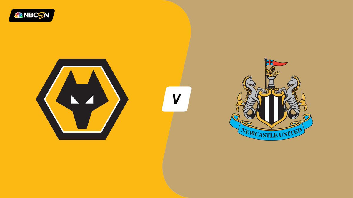 NBC Sports Soccer's photo on Wolves v Newcastle