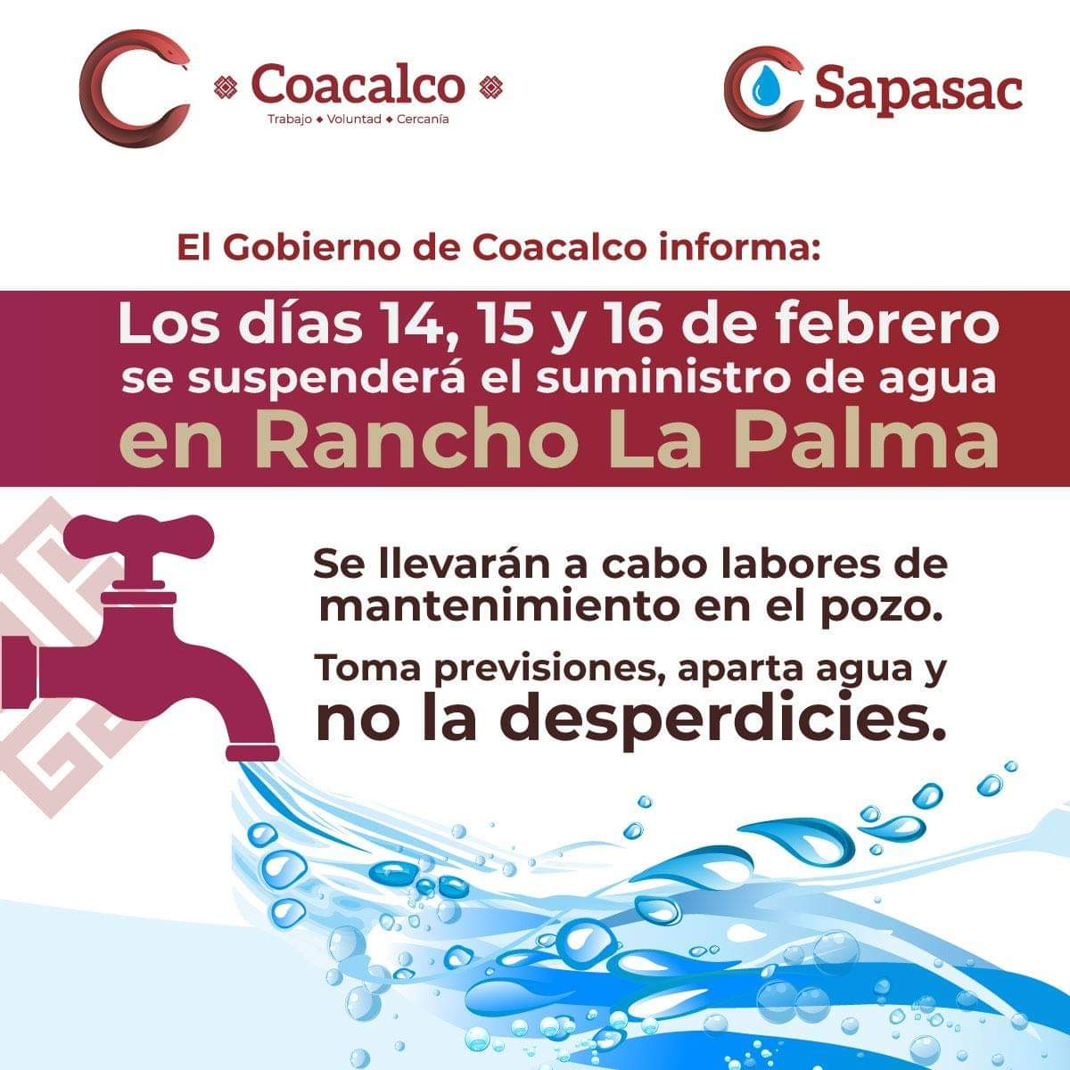 Énfasis Comunica's photo on #Importante