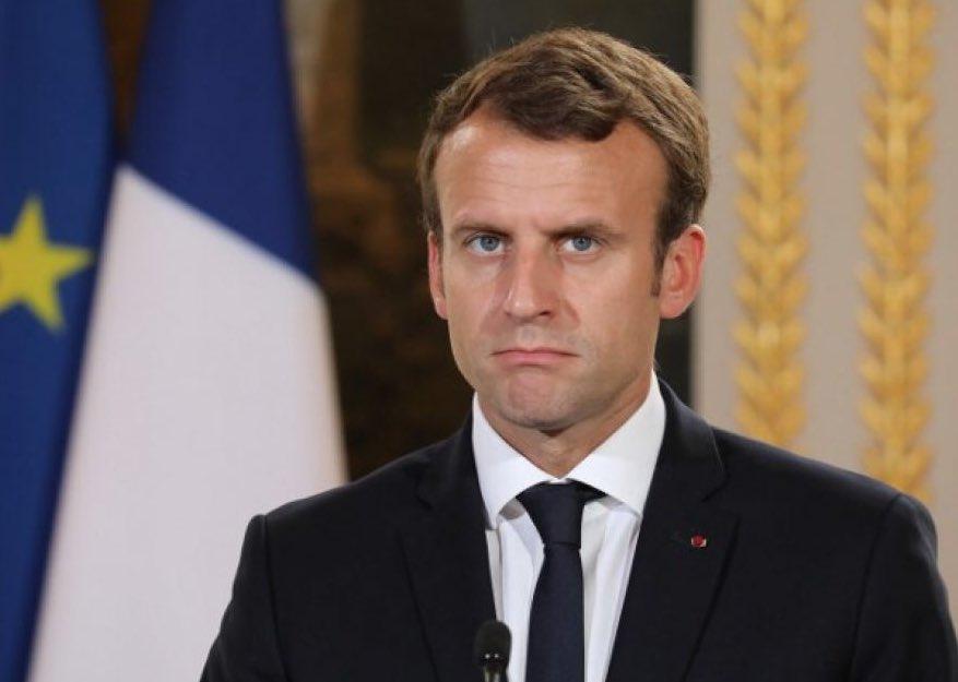 Le Journal de l'Elysée                ᵖᵃʳᵒᵈᶦᵉ's photo on Ismael