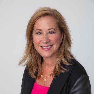 #MatrixMonday Announcing 2019 Matrix Award Honoree Lisa Sherman President & CEO, The Ad Council #matrix19