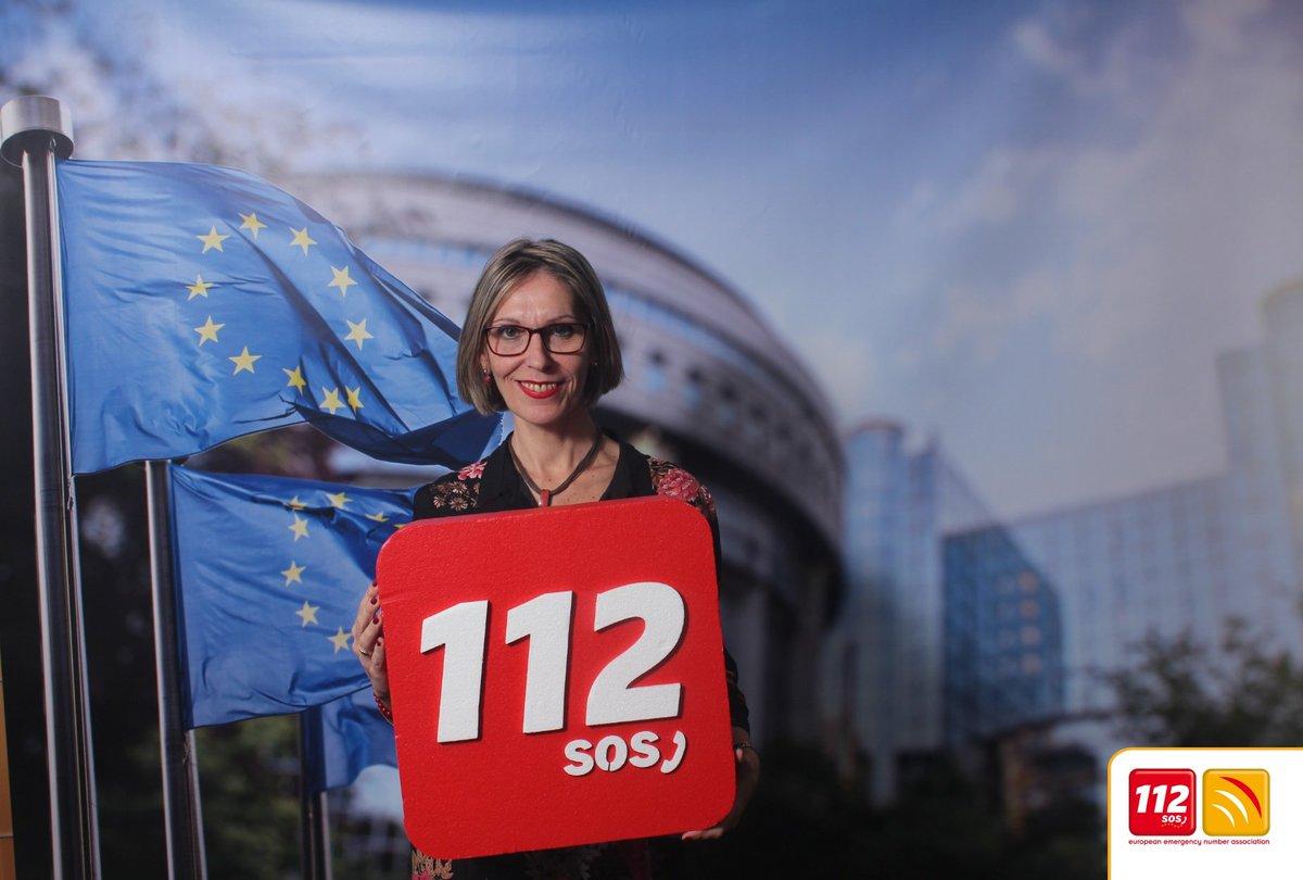 Beatriz Becerra's photo on #112Day2019