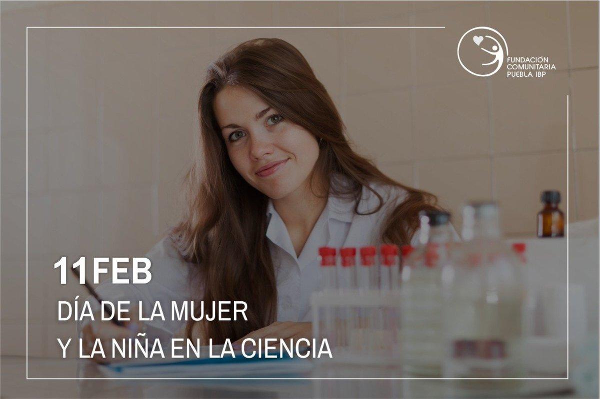 F Comunitaria Puebla's photo on #Niñas