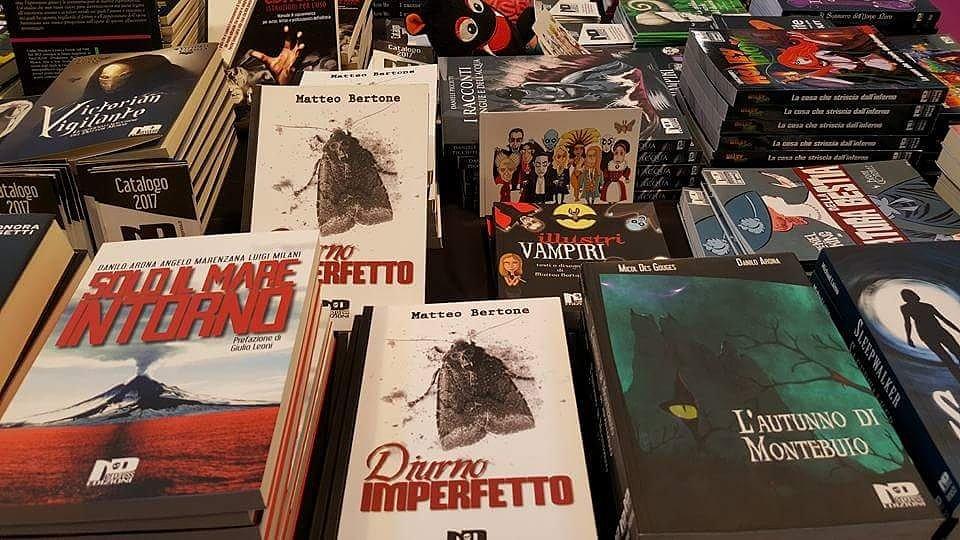 Nero Press Edizioni 📚's photo on #conunafoto