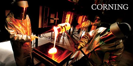 Corning Incorporated's photo on #NationalInventorsDay