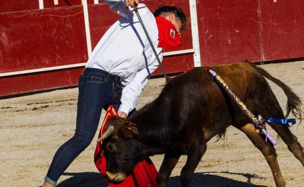 Marta Esteban's photo on #BastaBecerradas