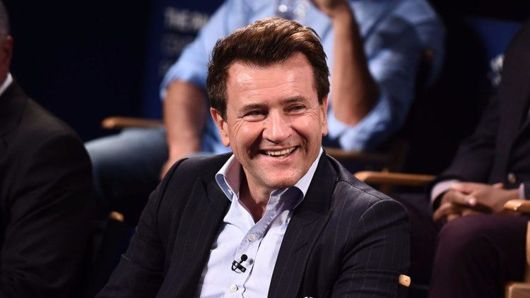 Robert Herjavec's photo on Kévin