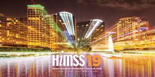 Myles Suer's photo on #HIMSS19