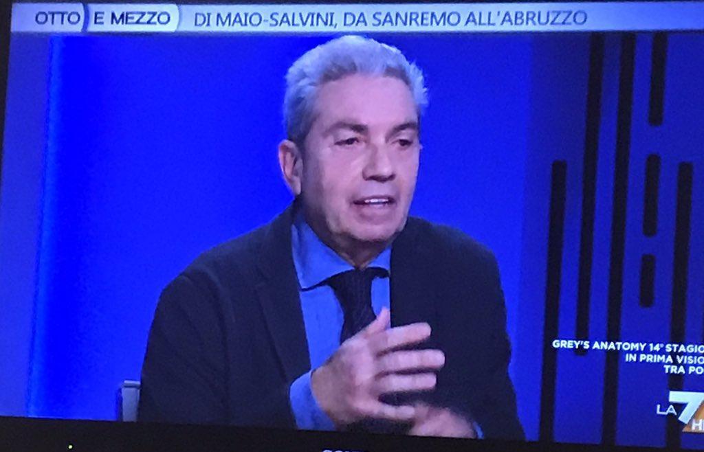 Davide Silvestri 🇮🇹🇪🇺's photo on #Padellaro