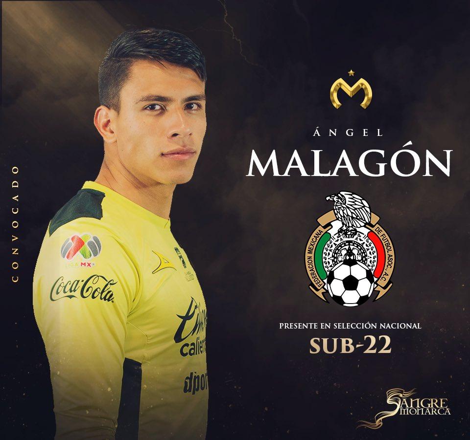 Monarcas Morelia's photo on #Sub22
