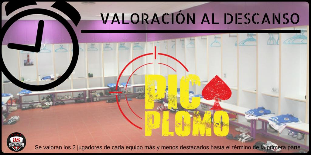 PICA O PLOMO's photo on Laguardia