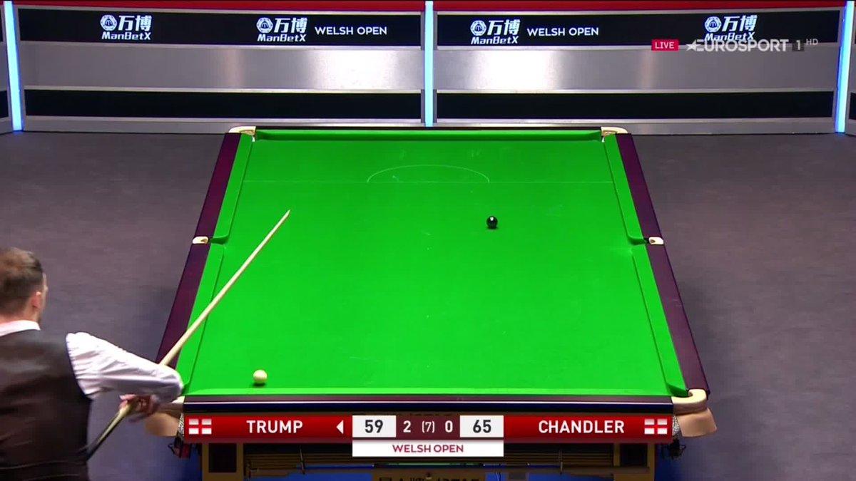 World Snooker's photo on #WelshOpen